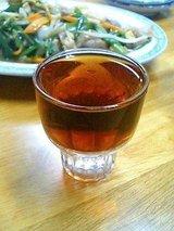 紹興酒(小)200円