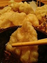 百太郎 竹の子の旨煮天ぷら(680円)