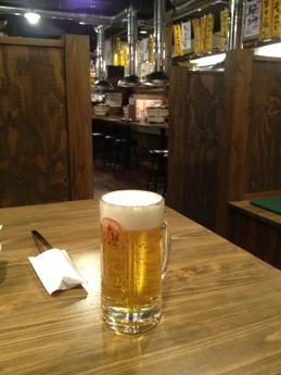 べことん ビール