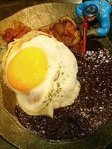 チーズとんかつカレーライス(950円)+トッピング
