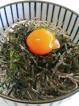 あっぱれ水産 新子丼 500円
