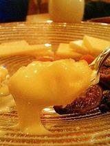 バルキーニョ フェルミエのチーズ 800円