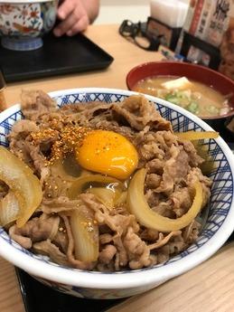 吉野家塚口 (3)
