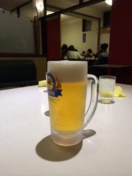 紅宝石 ビール