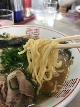 紫川ラーメンツアー (4)