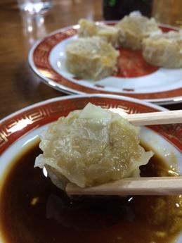 東来春 焼売 (1)