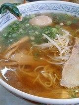 味たまラーメン(500円)