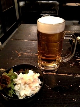 ワンコップ 生ビール