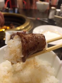 あみ吉 肉まき (2)