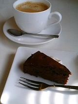 eMcafe デザート・ドリンク付き