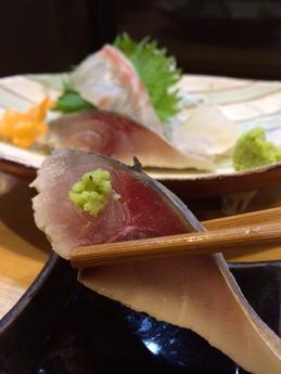 サンキチ (刺身 (2)