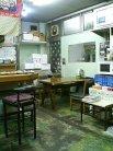 山本食堂 テーブル席