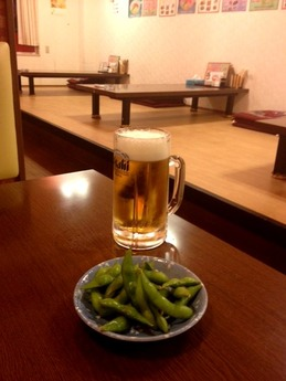 四季紅 ビール