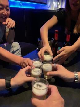 WeCheers微信音楽酒吧 (2)