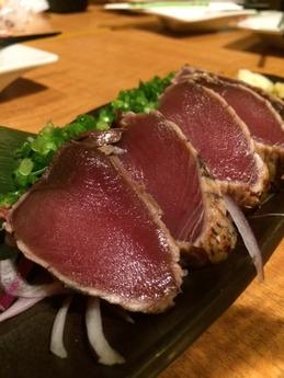魚民土気駅 タタキ (1)