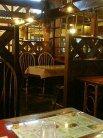 白馬 テーブル席