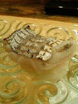 海馬 太刀魚300円