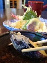 のりくら 天ぷら