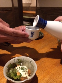 百太郎飾磨 酒