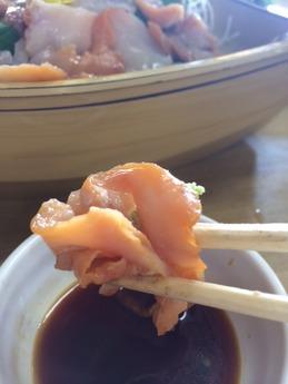 向島 赤貝 (1)