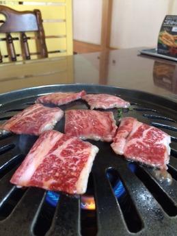 たから 焼肉膳 1880円 (3)