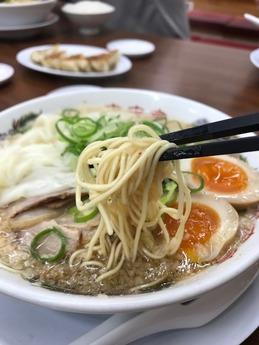 来来亭塚口ワンタン (4)
