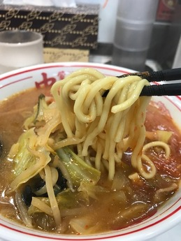 蒙古タンメン中本 (4)