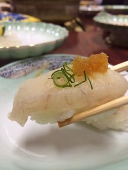 どい寿司飾磨 ふぐ寿司