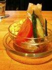 サラダ(100円) ※ランチセットのみ