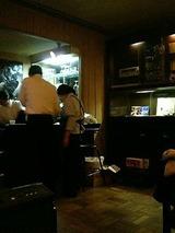 神戸ジャヴァ 店内