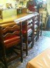 きっちん紅屋 (4)●カウンター席2