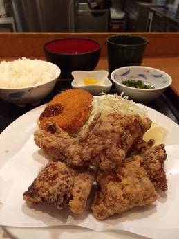 鶏太郎 (3)