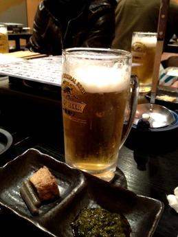 やましょう ビール
