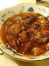 下山酒店 赤貝缶詰