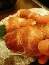 神戸イベリコ屋 イベリコ豚肉巻きおにぎり