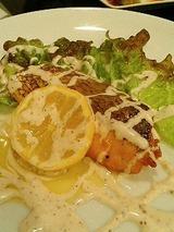 神戸イベリコ屋 本日の魚のムニエル