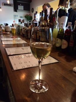 フレンチ カブト ワイン