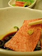 焼肉伊万里75 (1)〇生タン4