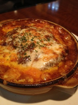 中川 焼チーズカレー
