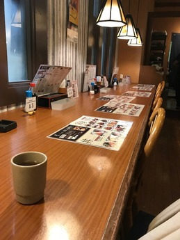 草津酒場見聞録 (2)