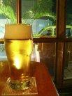 まずはビールでしょ!