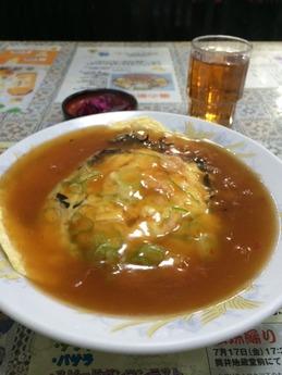 中国料理橘 (5)