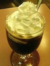 ジャヴァ アイスウインナーコーヒー