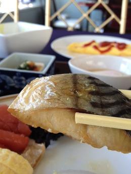 セレクトロイヤル八代 プルミエ  朝食