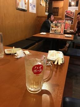 姫路駅前酒場 (2)