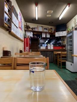 さかえ食堂 (2)