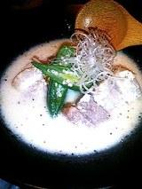 豚バラ肉の白い角煮