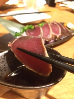 魚民土気駅 タタキ (2)