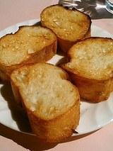 カプリッチョ 自家製パン