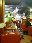 喫茶スター 店内